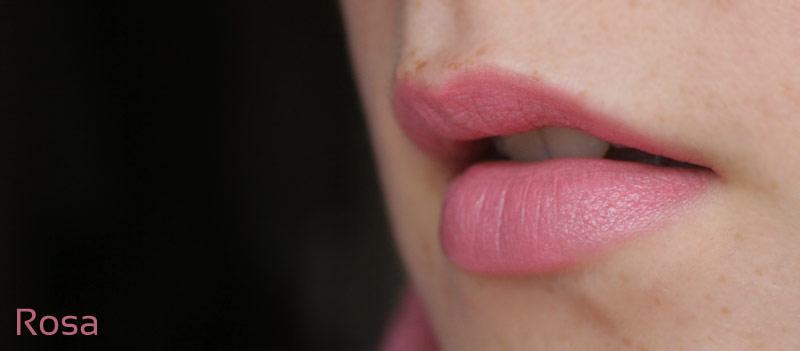 Rouge à lèvres Rosa - Springfield