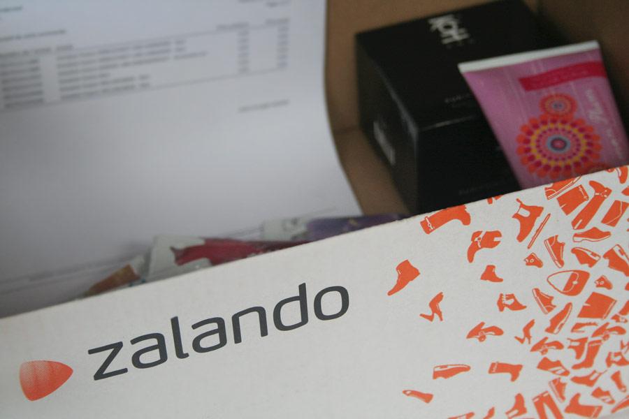 Zalando Belgique