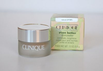 Even Better Concealer – Clinique