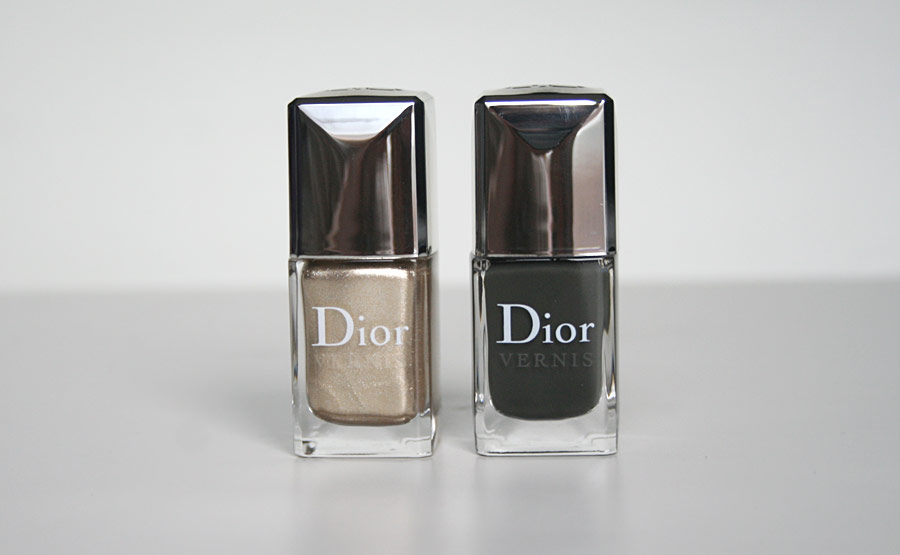 Golden Jungle Croco - Dior