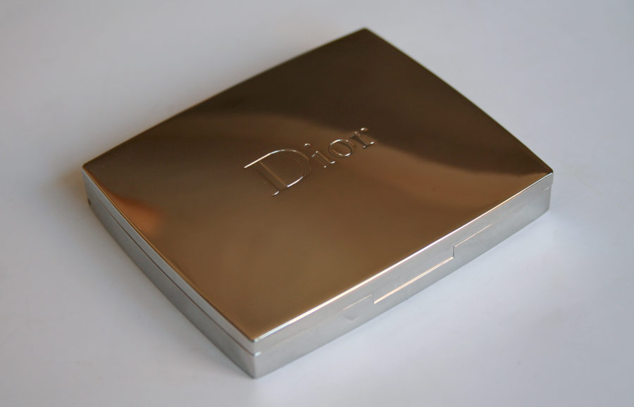 Palette 001 Golden Khakis - Dior