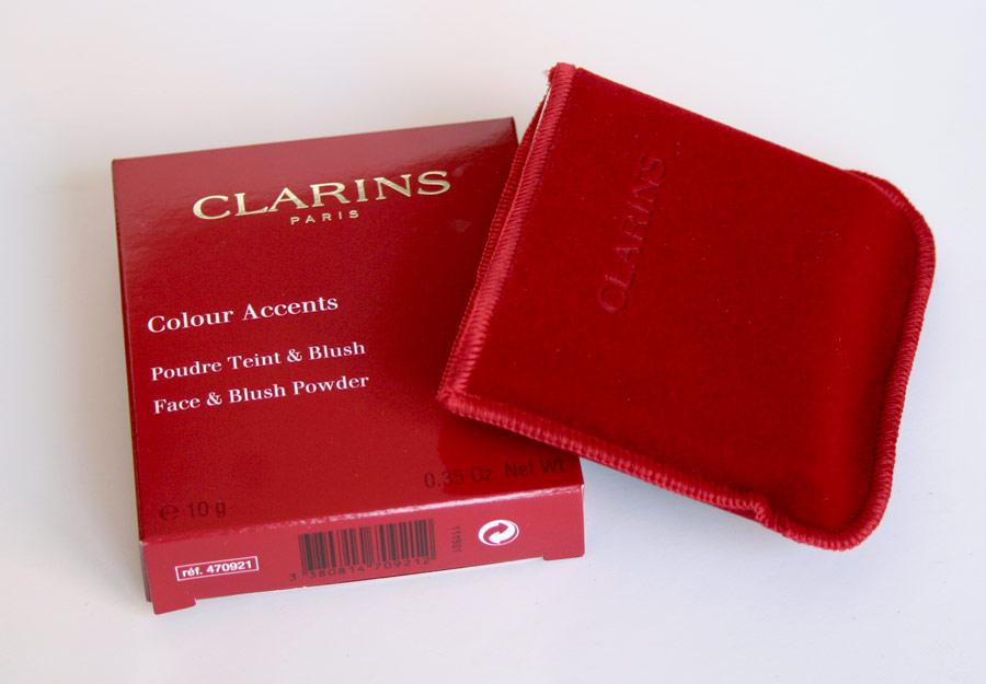 Poudre Teint & Blush Colour Accents