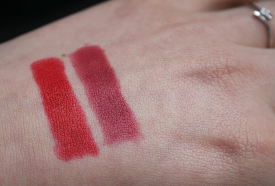Matte Lipstick - Burberry