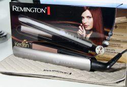 Lisseur Keratin Therapy Pro – Remington