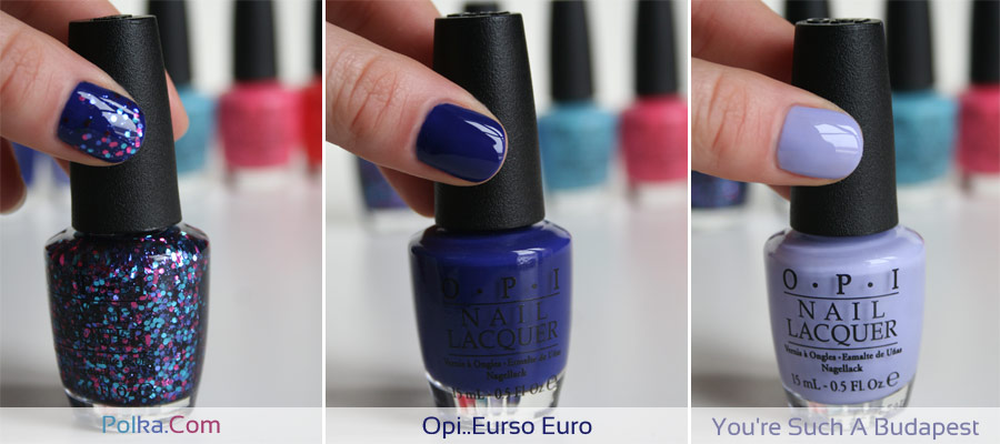 Euro Centrale - OPI