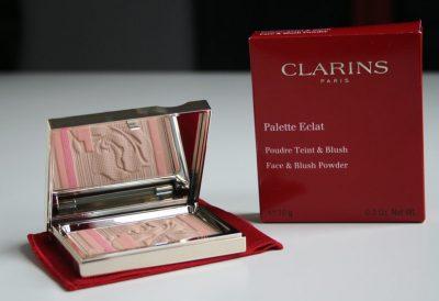 Palette Éclat – Clarins