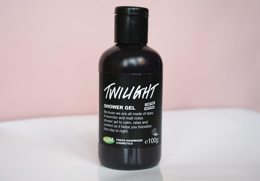 Twilight - Lush