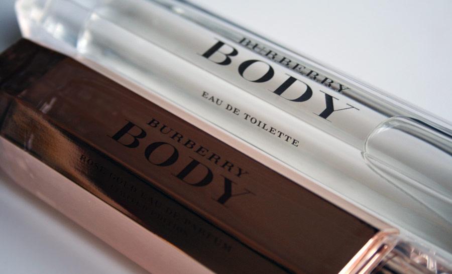Burbery Body