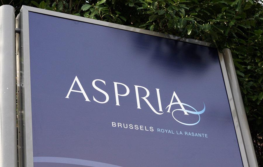 Aspria Royal La Rasante****