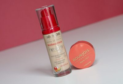 Nouveau Healthy Mix – Bourjois