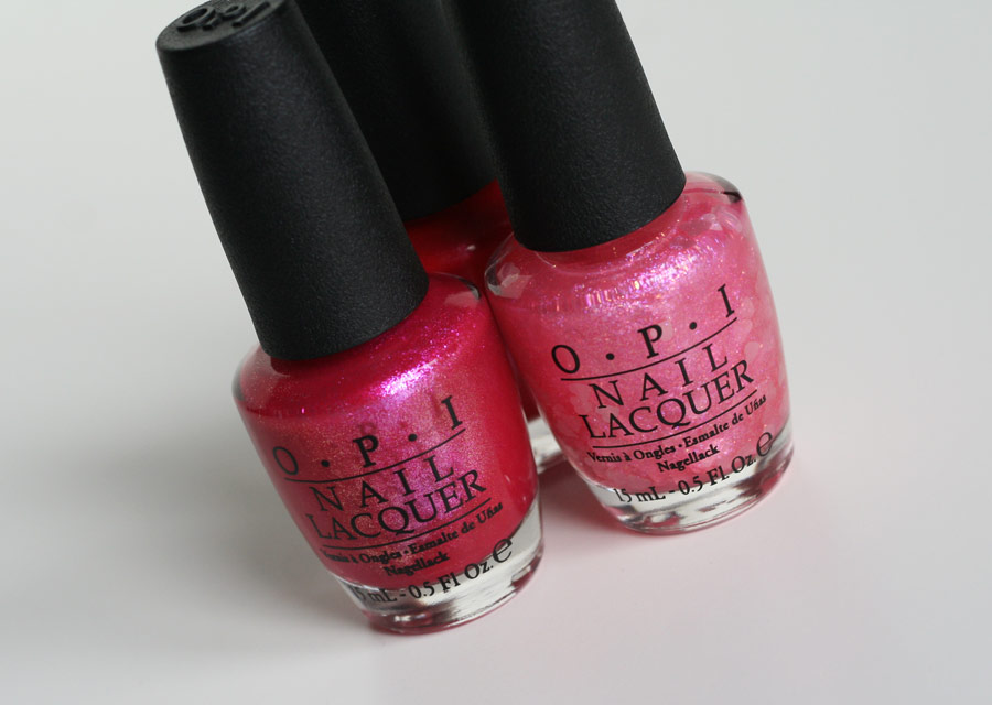 Minnie Mouse - OPI