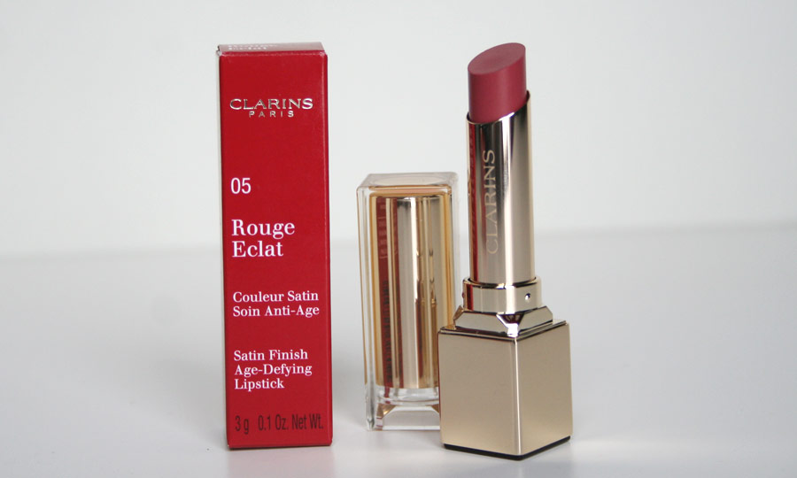 Éclat Minute Embellisseur Lèvres / 05 Candy Shimmer - Clarins