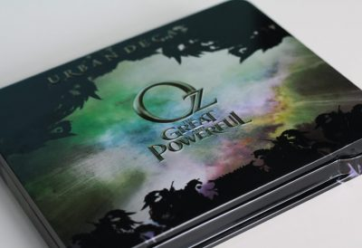 Palette Oz The Great And Powerful | Theodora – Urban Decay
