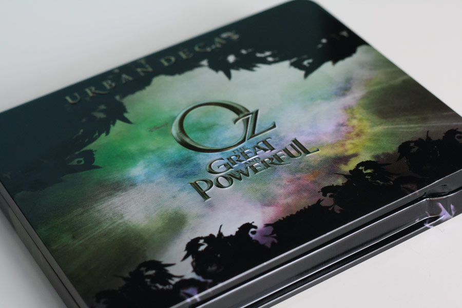 Oz The Great And Powerful | Theodora - Urban Decay