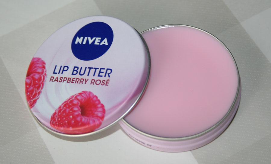 Lip Butter - Nivea