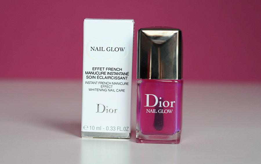 Nail Glow - Dior
