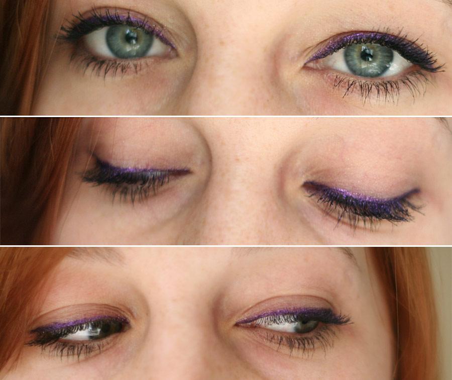 Archie's Girls / Designer Purple - MAC