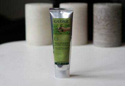 Crème Gourmande Mains & Ongles – Caudalie