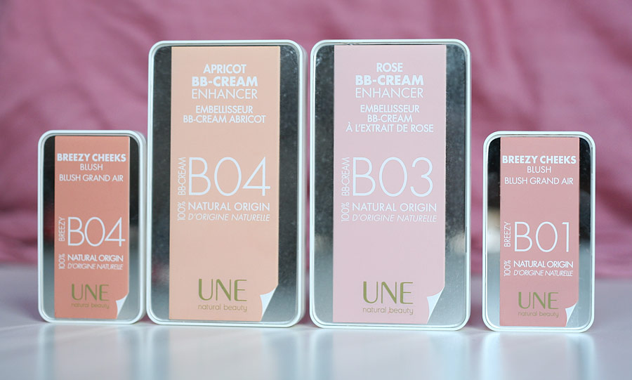 Embellisseur BB-Cream - Une