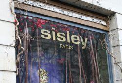 Event Sisley : A la découverte de la marque !