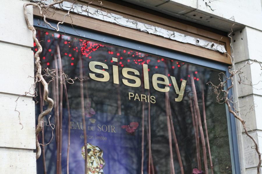 Event Sisley