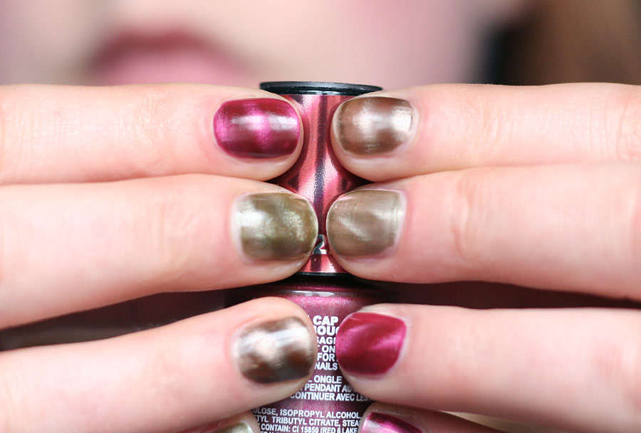 Vernis Magneffect - Layla
