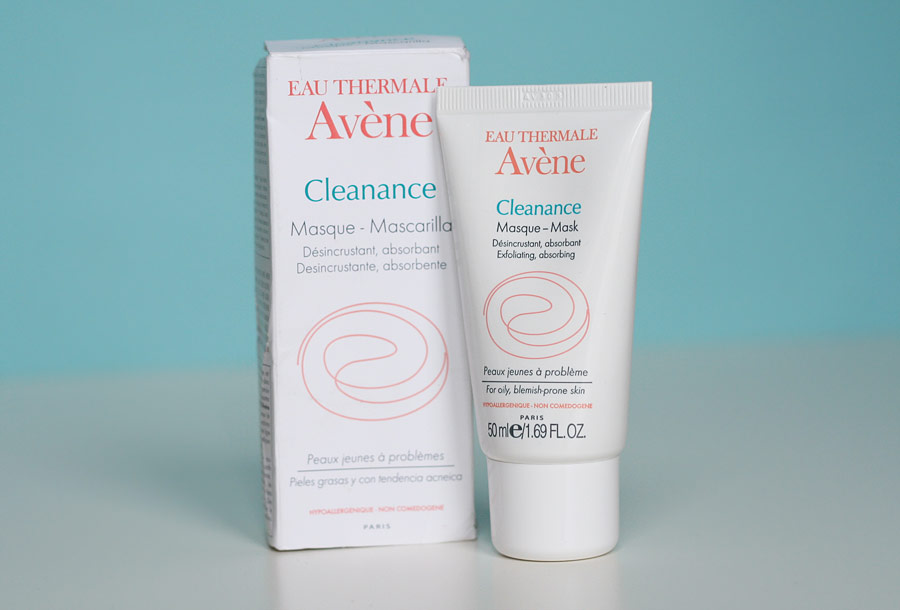 Masque Cleanance - Avène