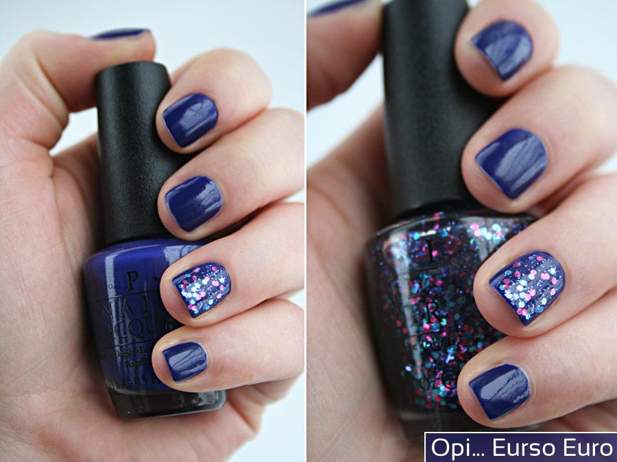 Euro Centrale / Opi... Eurso Euro & Polka.com - Opi