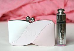 Make-up avec la Collection Chérie Bow – Dior