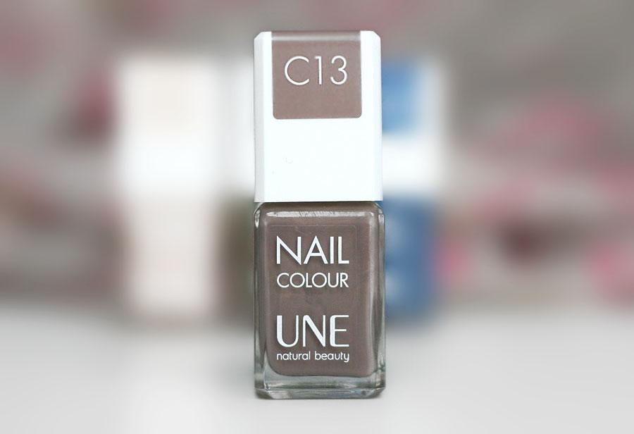 Vernis Nail Colour C13 - UNE
