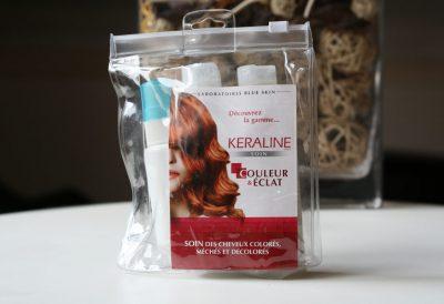 Gamme Couleur & Éclat – Kéraline