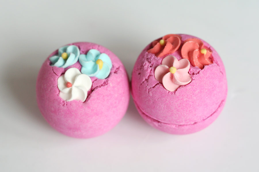 Make Your Own / Le rose c'est quelque chose - Lush
