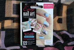 Kit Easy Nail Art – Bourjois