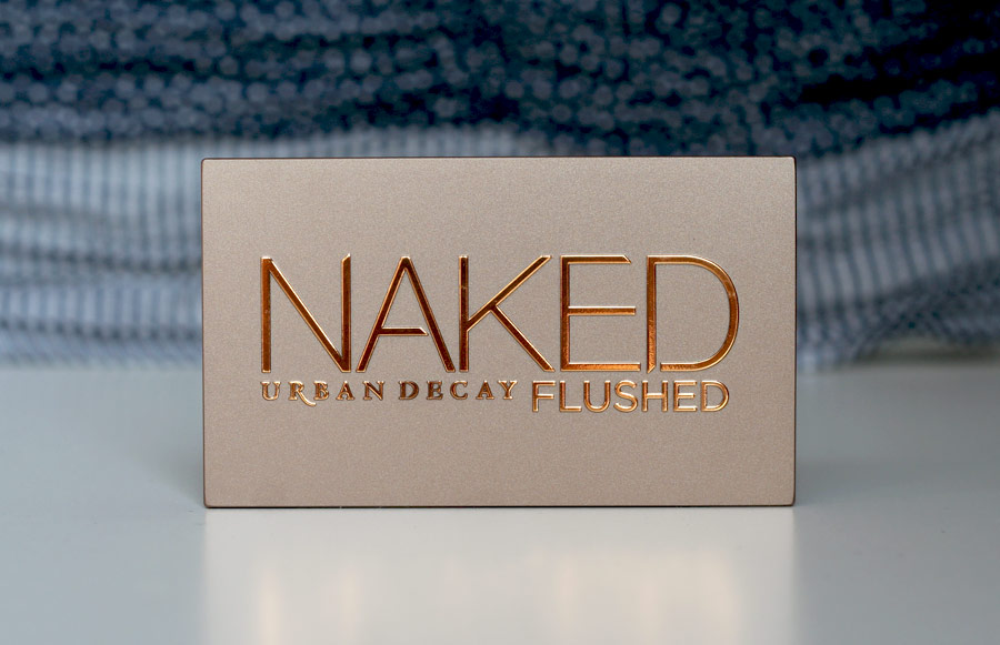Naked Flushed - Urban Decay