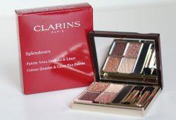 Palette Yeux Ombre & Liner Splendours – Clarins