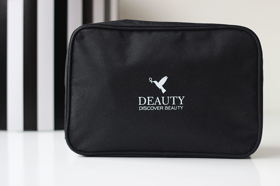 Deauty Box Homme