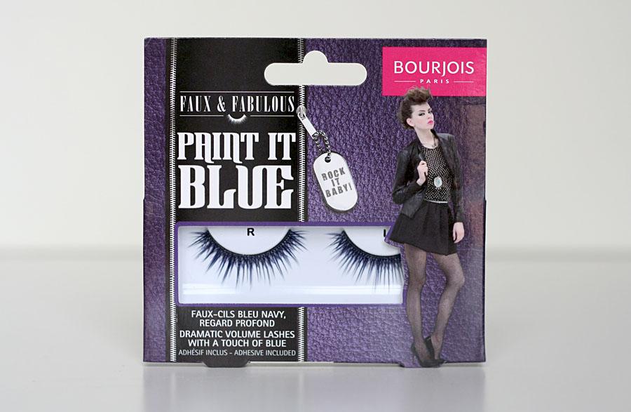 Faux & Fabulous - Bourjois