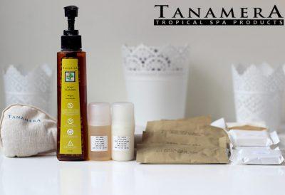 A la découverte de la marque Tanamera !