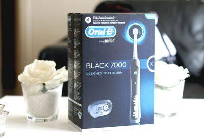 Triumph Black 7000 – Oral-B