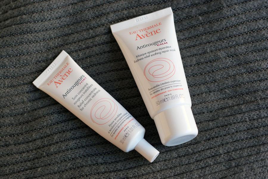 Antirougeurs - Avène