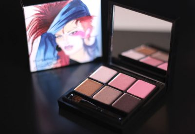 Palette Creative Copper / Antonio Lopez – MAC