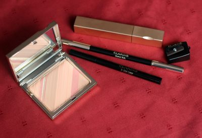 Graphic Expression – Clarins
