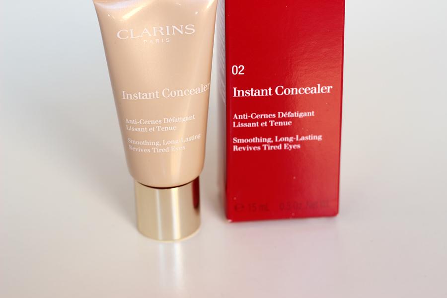 Instant Concealer - Clarins