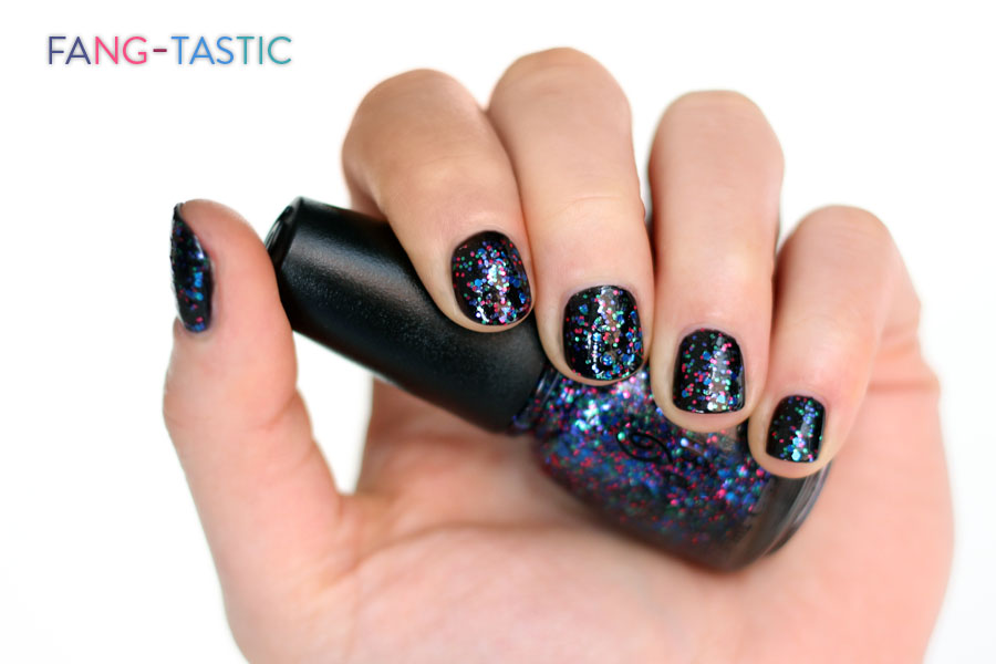 Monsters Ball - China Glaze / Fang-tastic