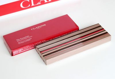 Palette The Essentials – Clarins