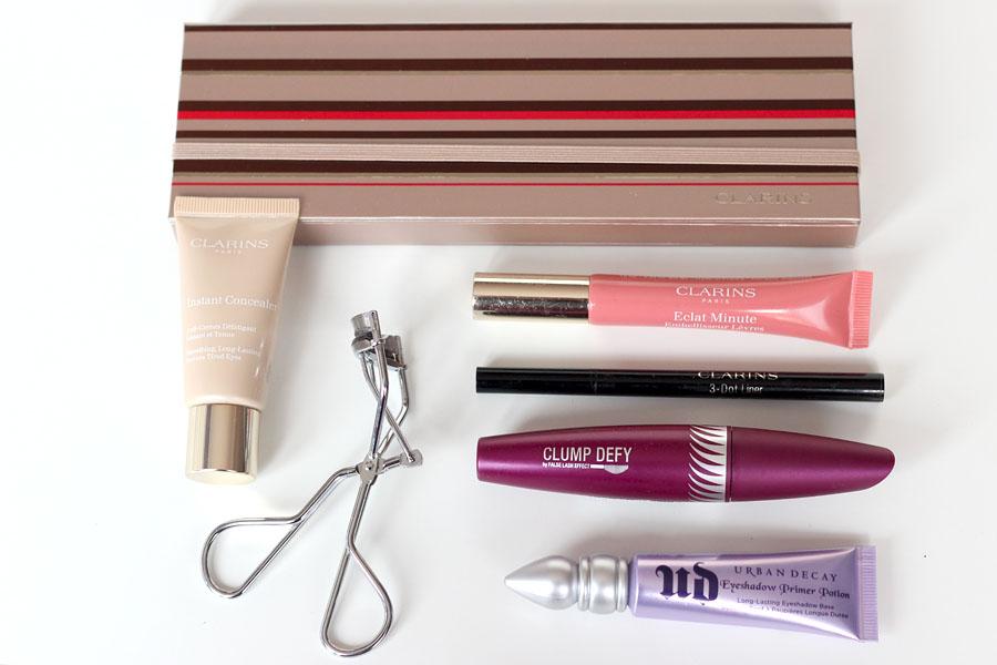 Palette The Essentials - Clarins