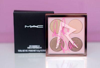 Palette Riri Her Cocoa – MAC