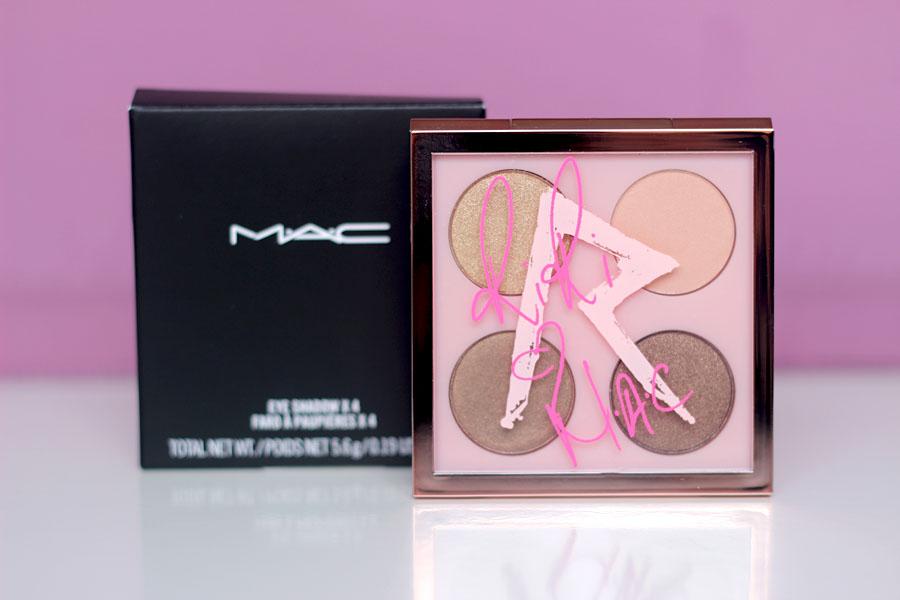 Riri Her Cocoa Palette - MAC