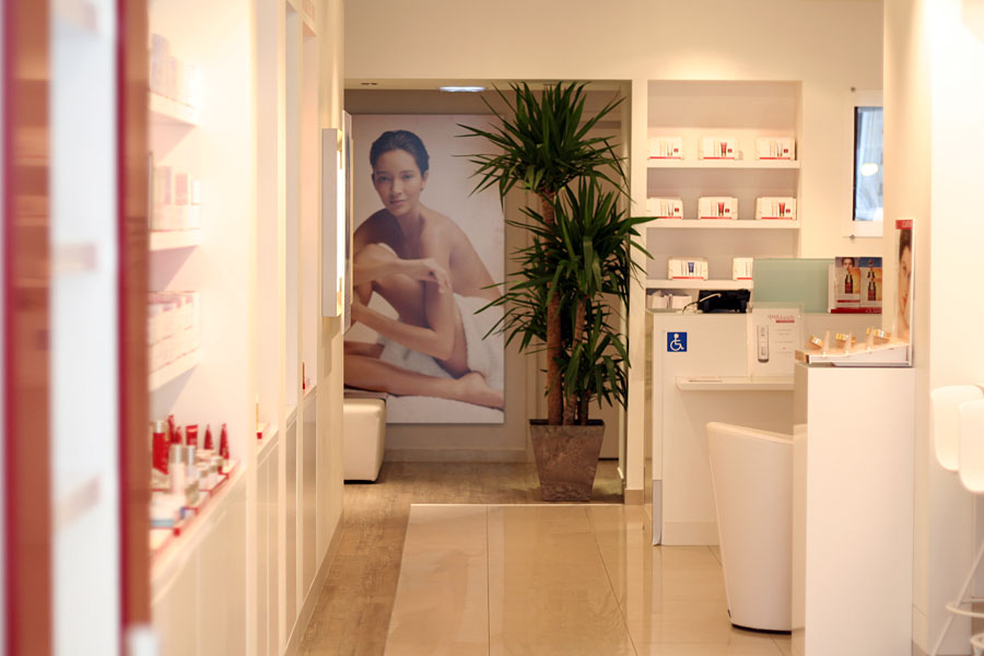 Spa&Lunch - Clarins
