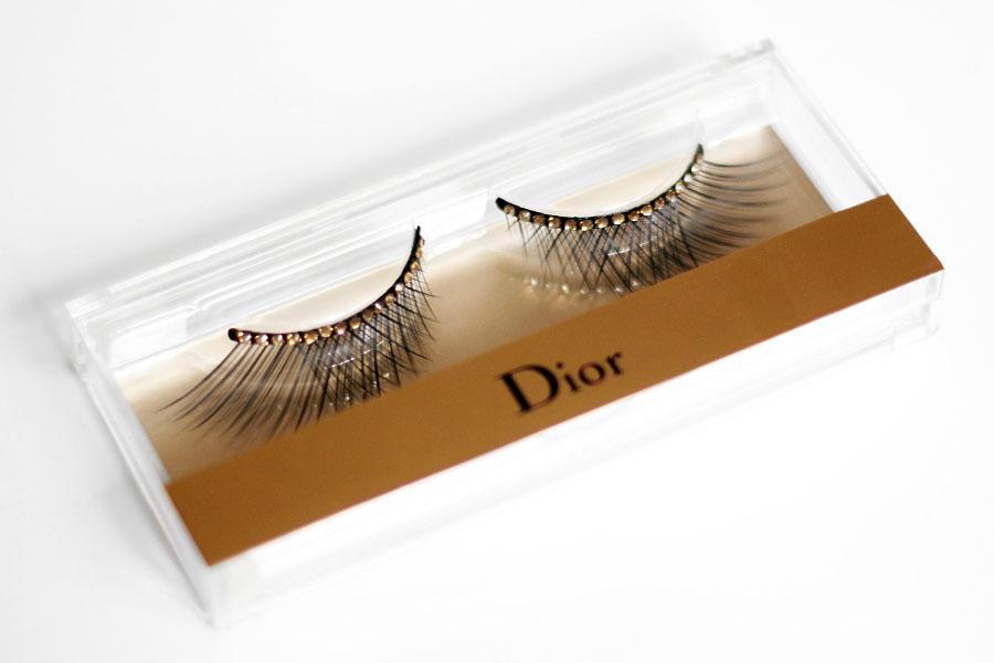 Faux-cils Grand Bal - Dior